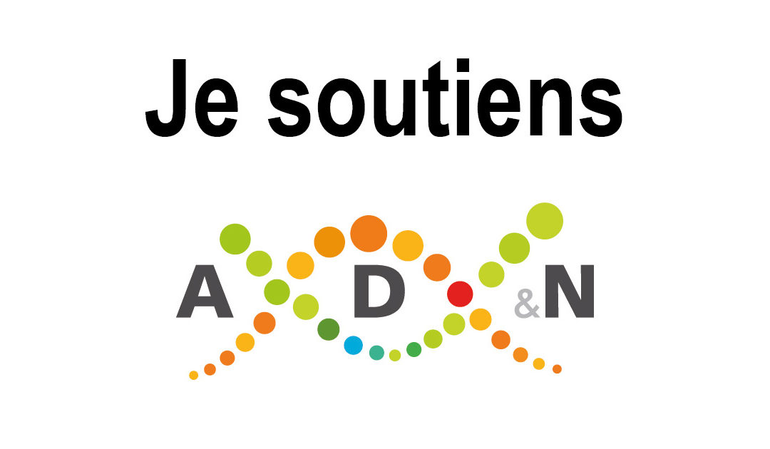 Rejoignez le groupe de soutien AD&N !