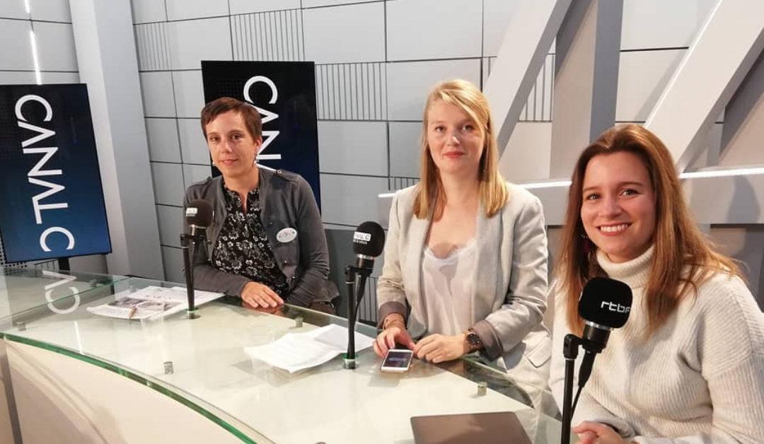 Revoir le live facebook de Canal C