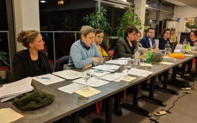 Des commissions pour améliorer le fonctionnement du conseil communal