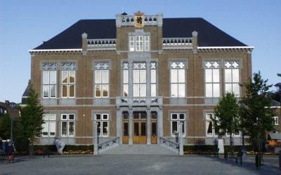 📺 Conseil communal du 22février 2021